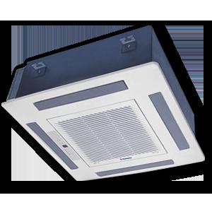 Ar Condicionado Cassete Prime E