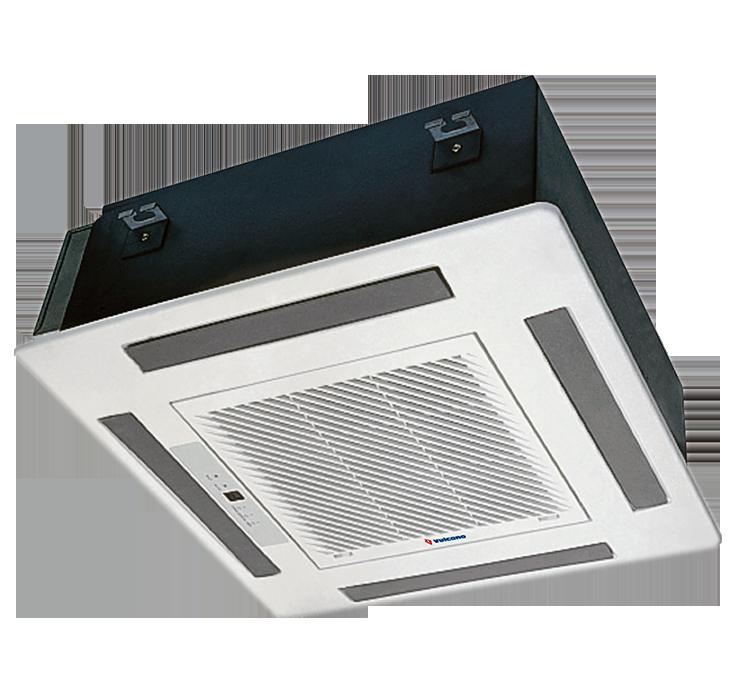 Ar Condicionado Cassete Prime Inverter E