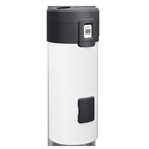 Bomba de calor AquaSmart