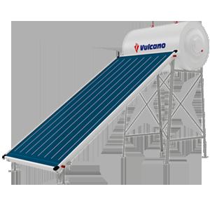 Kits Termossifão Vulcano | Solar
