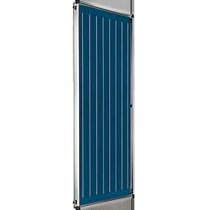 Coletor Solar Compacto FCC-2S